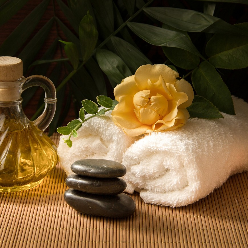 luxurious massage services