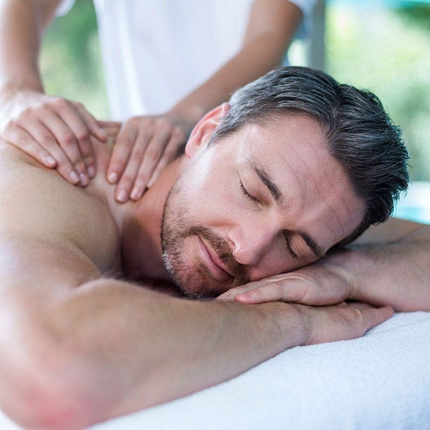 massage services in Albarsha