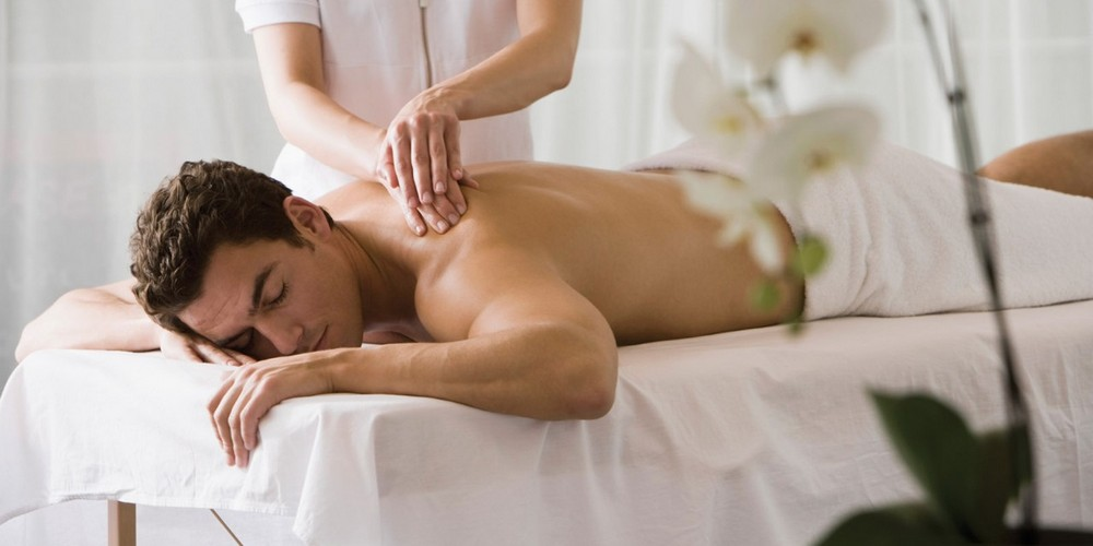 Aromatherapy  Massage in Al Basha