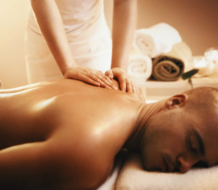 massage in Albarsha